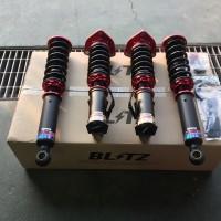 BLITZ 車高調 ブリッツ ダンパ‐ZZ-R