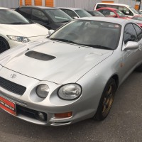 トヨタ セリカ GT-FOUR 買取