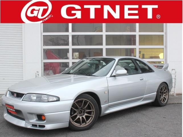 GTNET西東京 R33 GTR33
