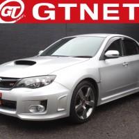 インプレッサ GVF WRX STi GTNET西東京 GTNET
