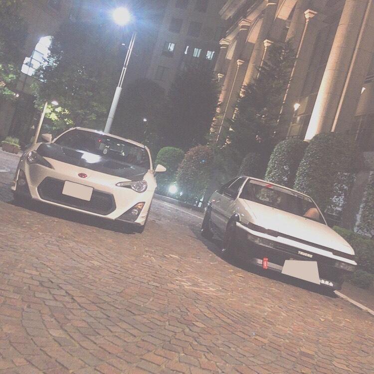 86 ZN6 トヨタ GTNET